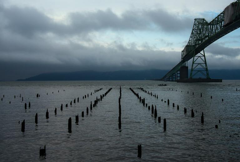 River Posts