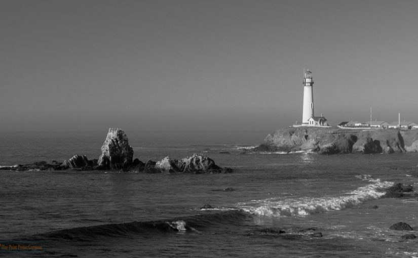 Lighthouse Solitude